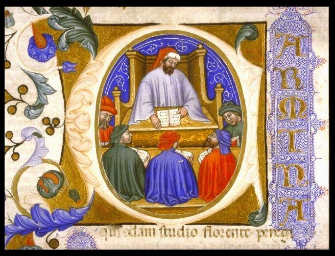 San Severino Boezio, Filosofo e Martire
