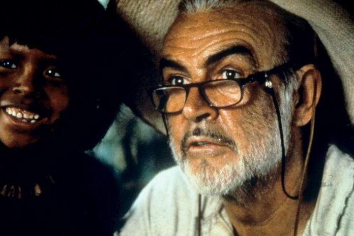 Addio a Sean Connery,