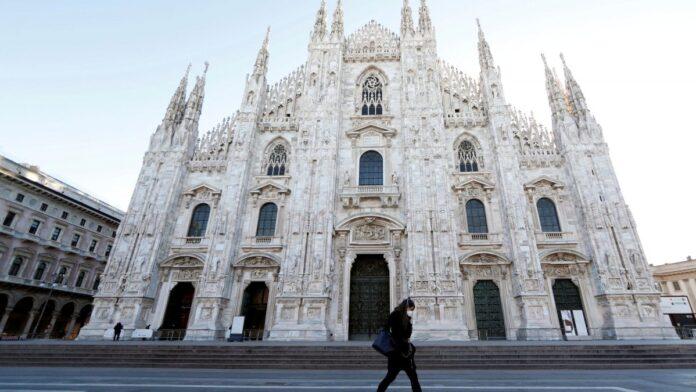 Nuovo lockdown in Italia?
