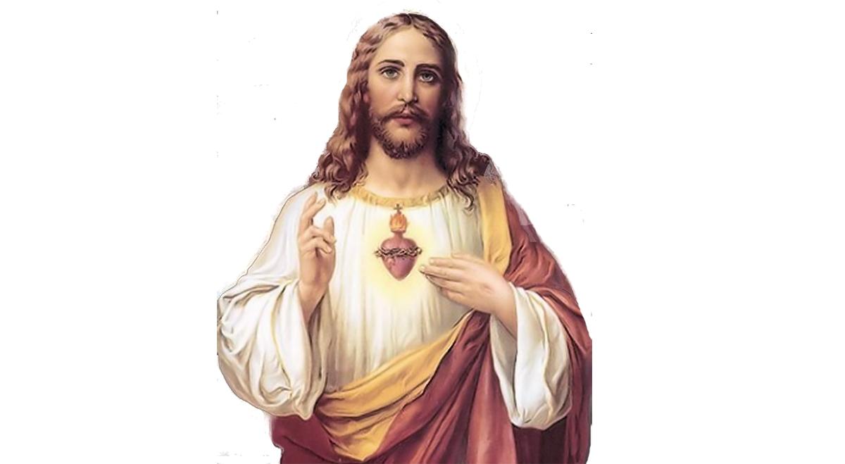 Preghiera contro l'ansia a Gesù