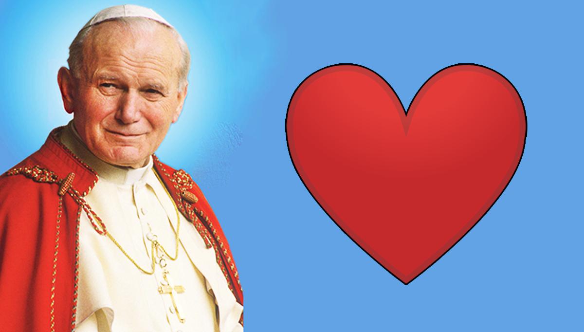 La rubrica dedicata a Giovanni Paolo II, 6 Ottobre 2020