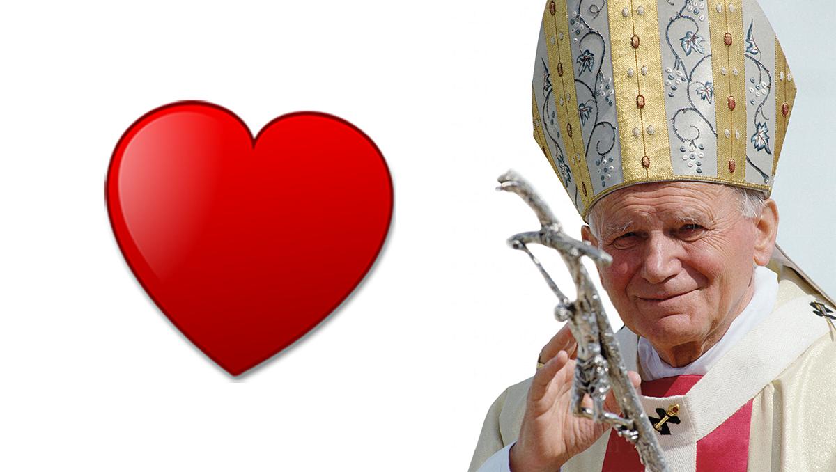La rubrica dedicata a Giovanni Paolo II, 7 Ottobre 2020