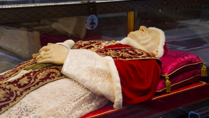 Preghiera a San Giovanni XXIII