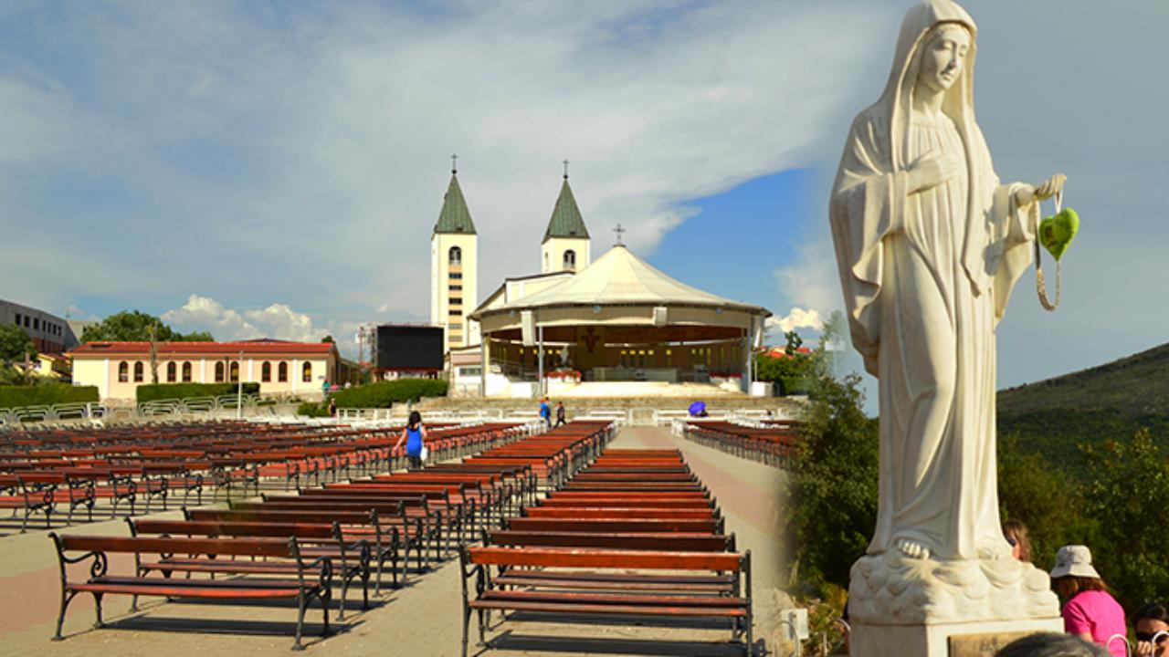 La rubrica dedicata a Medjugorje, 27 Ottobre 2020