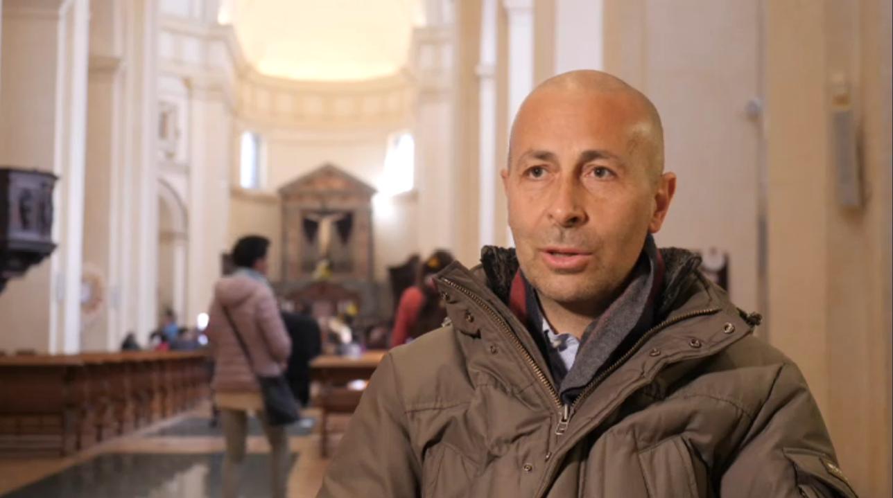 Carlo Acutis: parla il postulatore