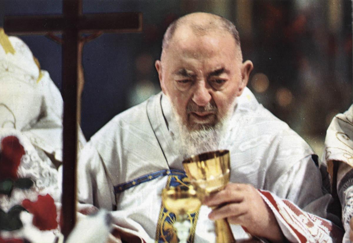 La rubrica dedicata a Padre Pio, 9 Ottobre 2020