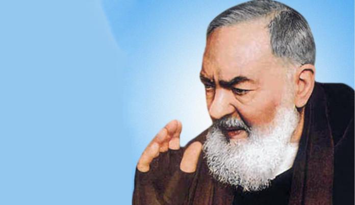 La rubrica dedicata a Padre Pio, 1 Novembre 2020