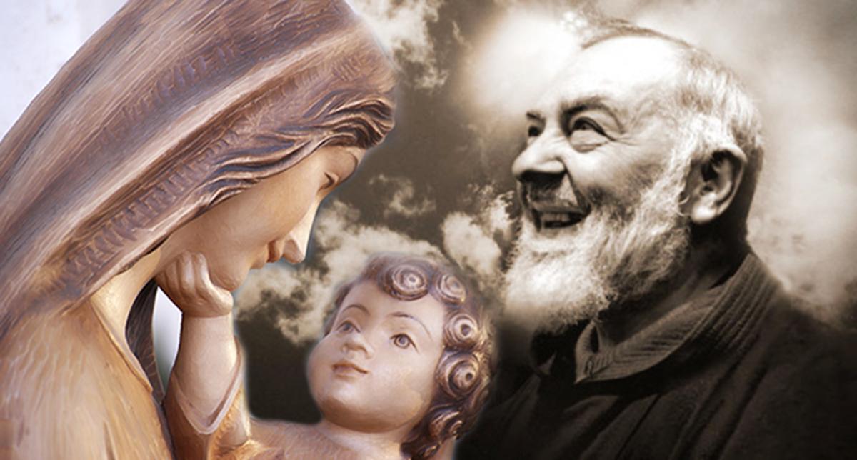 La riflessione sulla Vergine Maria di Padre Amorth