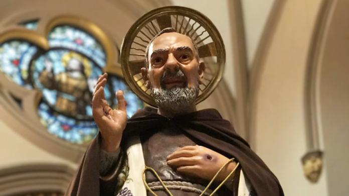 La rubrica dedicata a Padre Pio, 25 Ottobre 2020