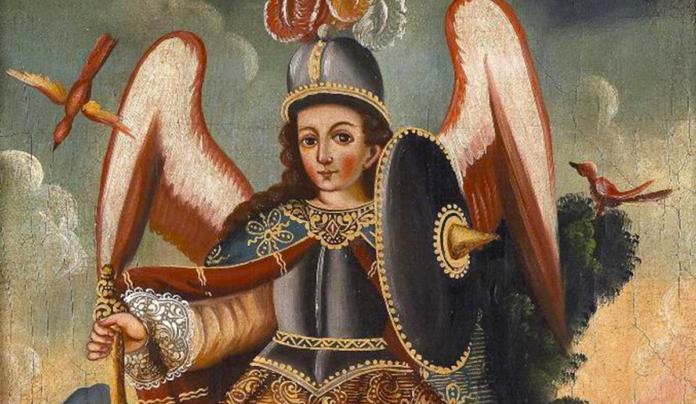 Preghiera a San Raffaele