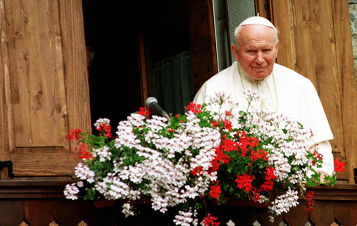 La rubrica dedicata a Giovanni Paolo II, 24 Ottobre 2020