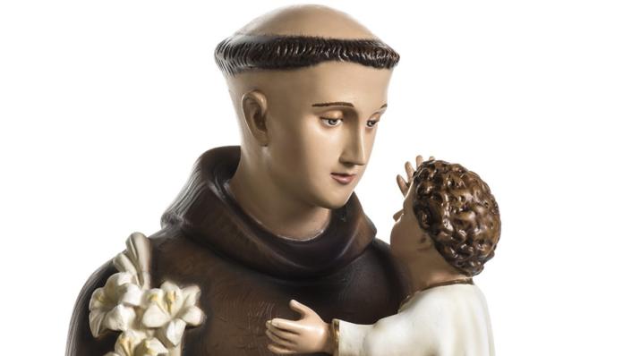 Supplica per chiedere una grazia a Sant'Antonio (holyart.it)