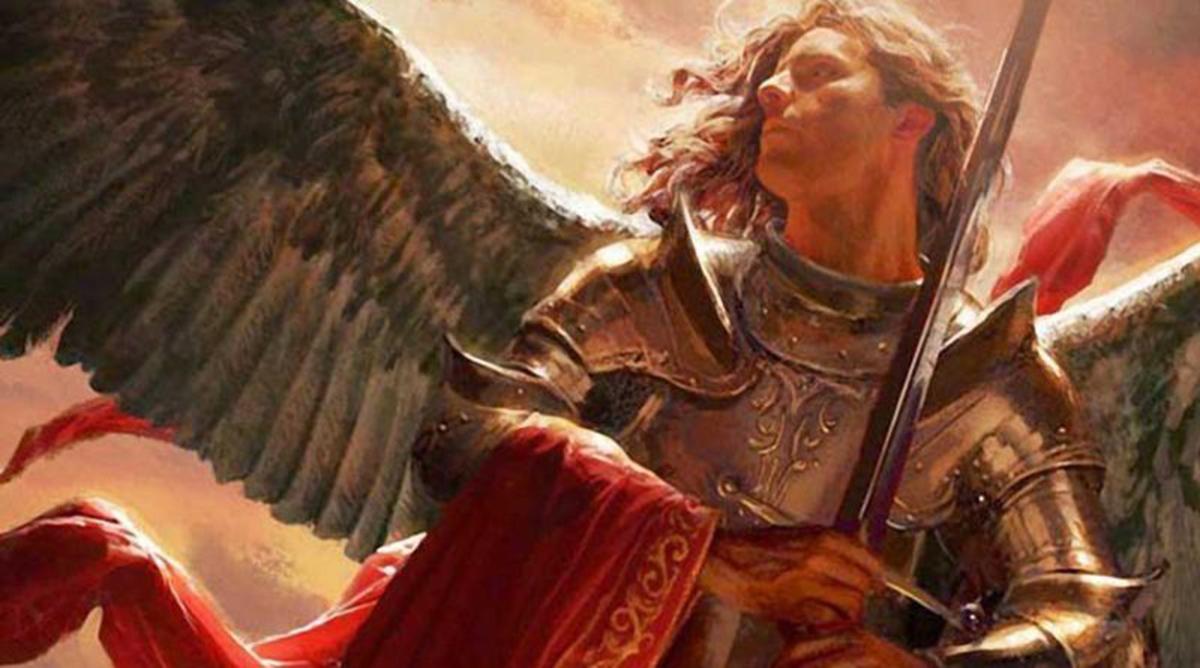 Gli Angeli Custodi e i nostri doveri nei loro confronti