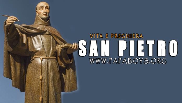 San Pietro di Alcántara, 18 Ottobre