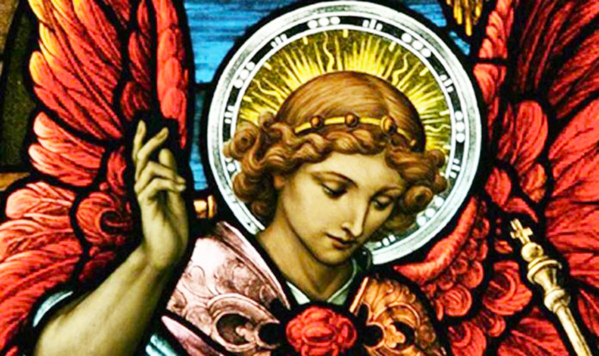Supplica di guarigione a San Raffele Arcangelo