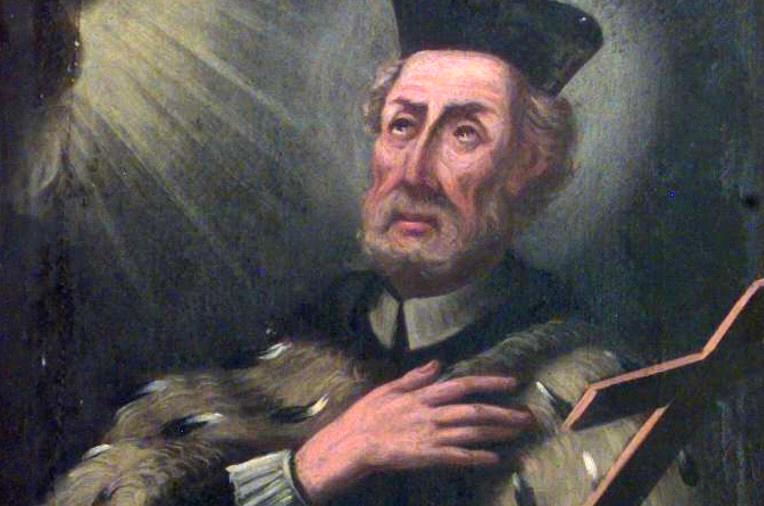 Sant'Alessandro Sauli, 11 Ottobre