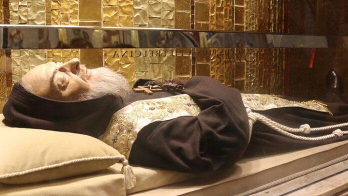 La rubrica dedicata a Padre Pio, 3 Ottobre 2020