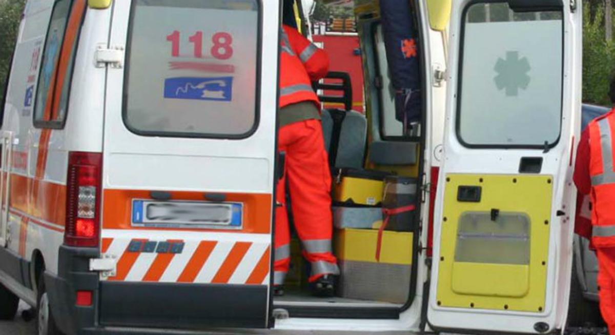 Bimbo di 10 mesi muore a Messina