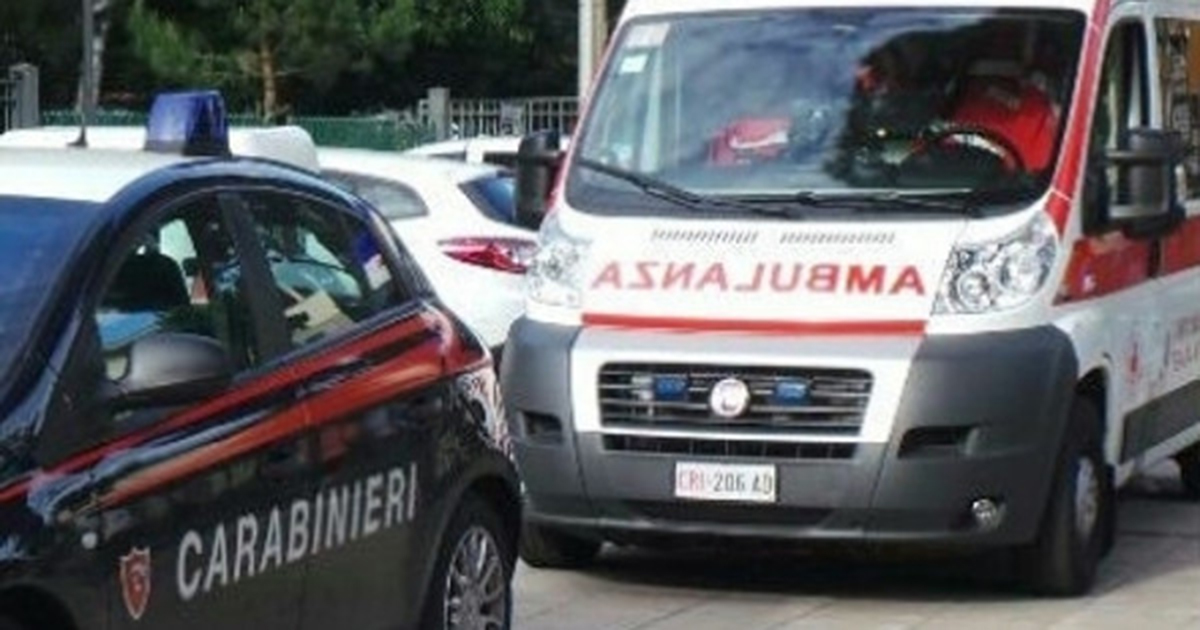 Umbria sotto choc: morta 18enne ad Amelia