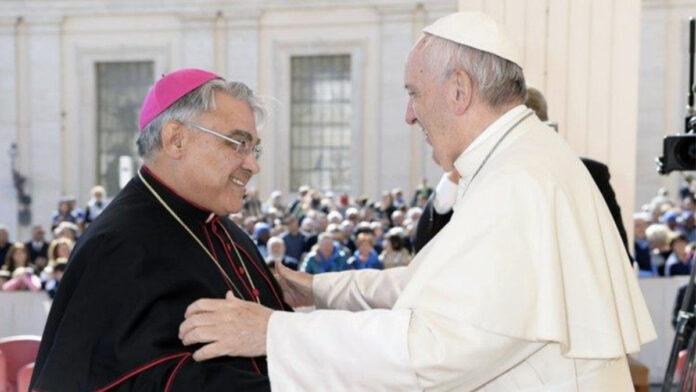 Papa Francesco nomina Semeraro