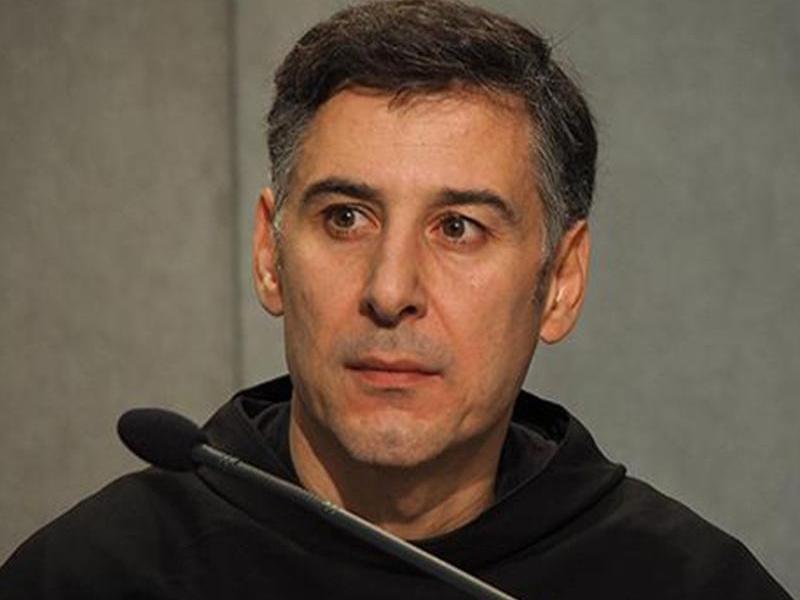 Padre Enzo Fortunato parla di Carlo Acutis