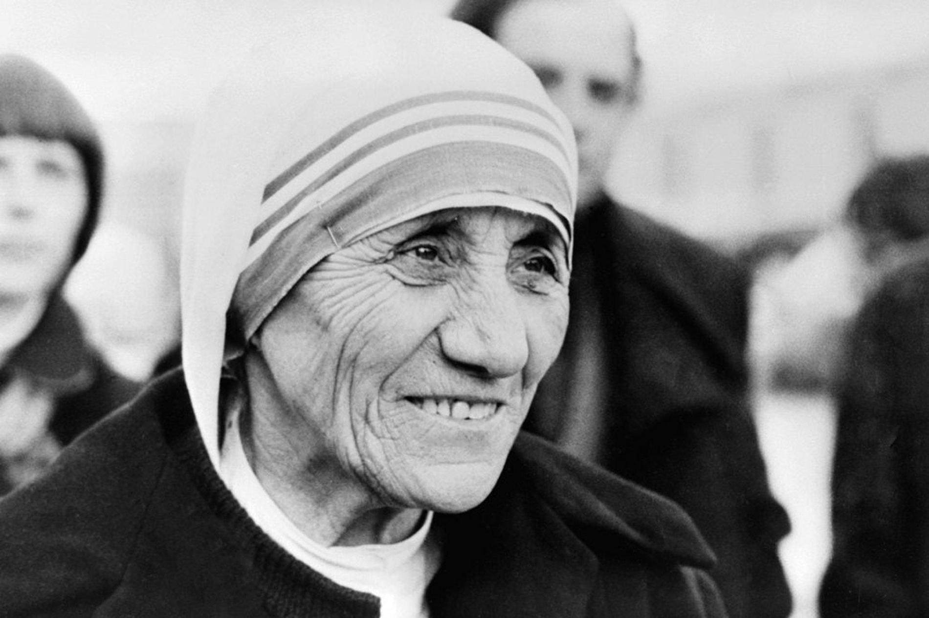 La rubrica dedicata a Madre Teresa, 6 Ottobre 2020