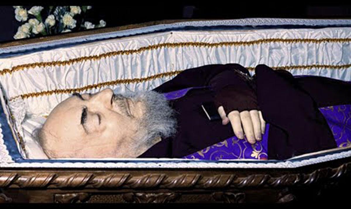 La rubrica dedicata a Padre Pio, 30 Ottobre 2020