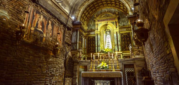 Supplica per chiedere una grazia alla Vergine di Loreto
