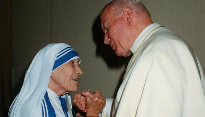 La rubrica dedicata a Madre Teresa, 22 Ottobre 2020