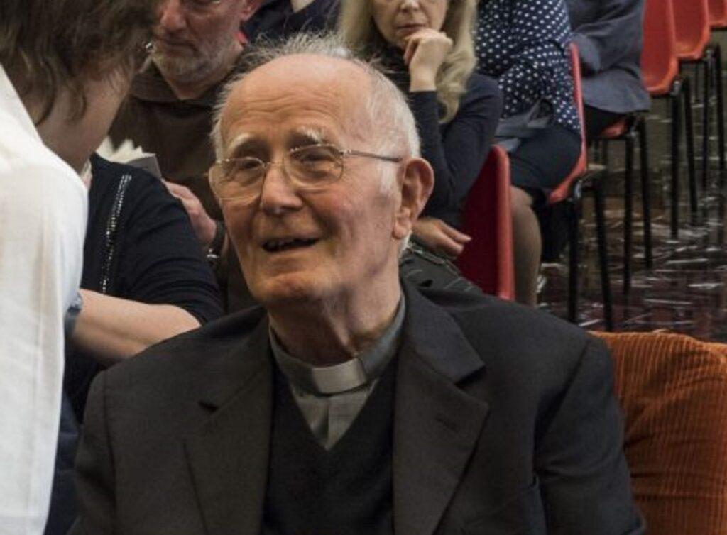Addio a monsignor Bruno Maggioni