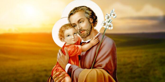 Preghiera a San Giuseppe