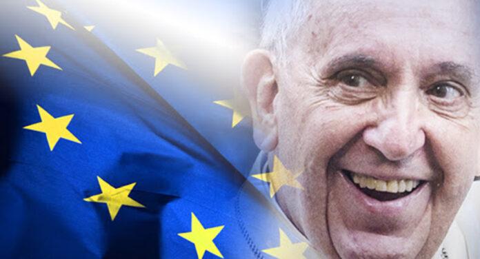 Papa Francesco e l'Europa