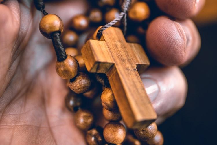 Preghiera alla Beata Vergine del Rosario