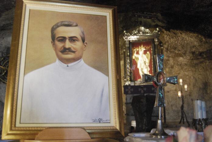 Preghiera di guarigione a Sn Giuseppe Moscati