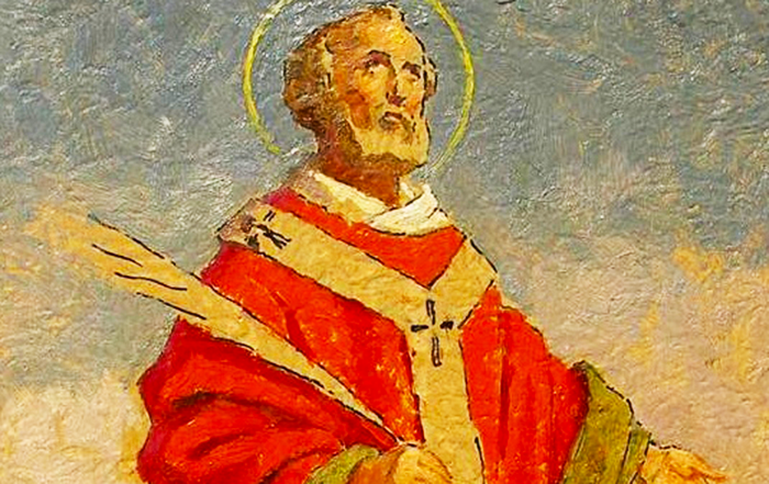 San Callisto I, Papa e Martire