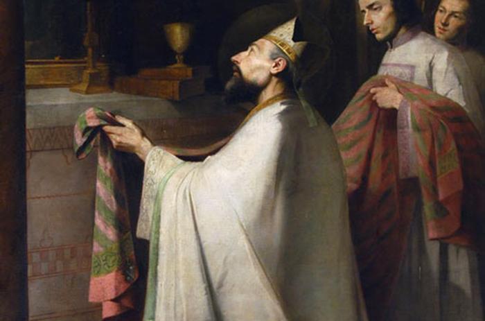San Folco Scotti, 26 Ottobre