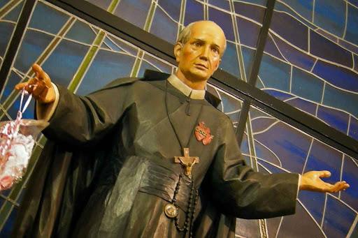 San Gaetano Errico, 29 Ottobre (www.missionarisacricuori.it)