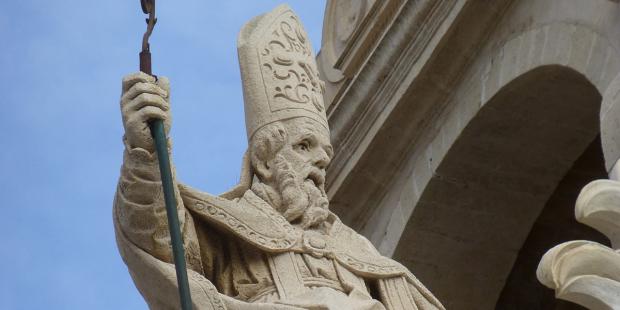 San Marciano: vita e preghiera