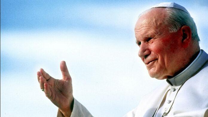 La rubrica dedicata a Giovanni Paolo II, 5 Novembre 2020