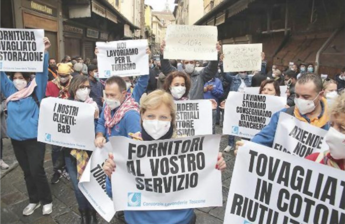 proteste.ristoratori
