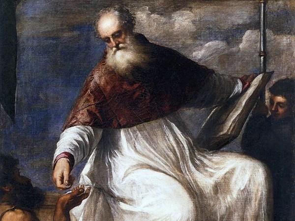 San Giovanni l'Elemosiniere: vita e miracoli