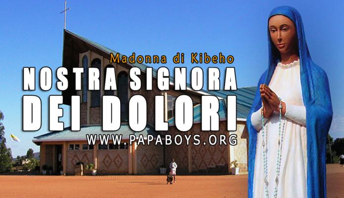 Nostra Signora dei Dolori: Apparizioni e Miracolo del Sole (santuariodelasmercedes.org)