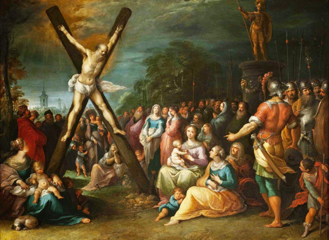 Sant'Andrea, Apostolo: vita e preghiera