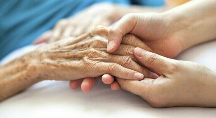Nonnina di 100 anni ha sconfitto il Coronavirus