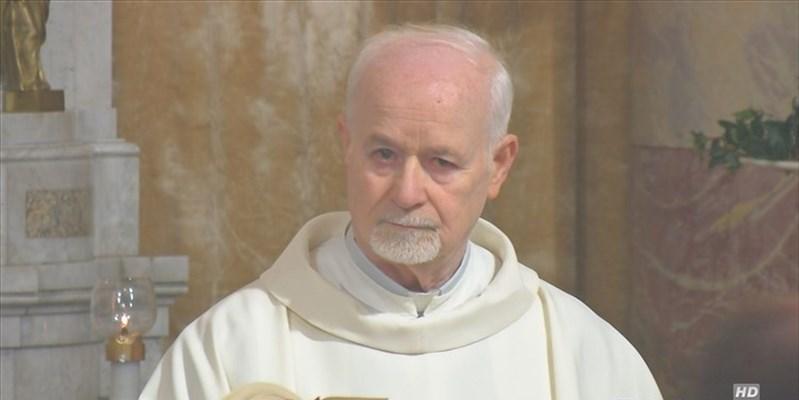 Addio a Padre Vincenzo Pinto