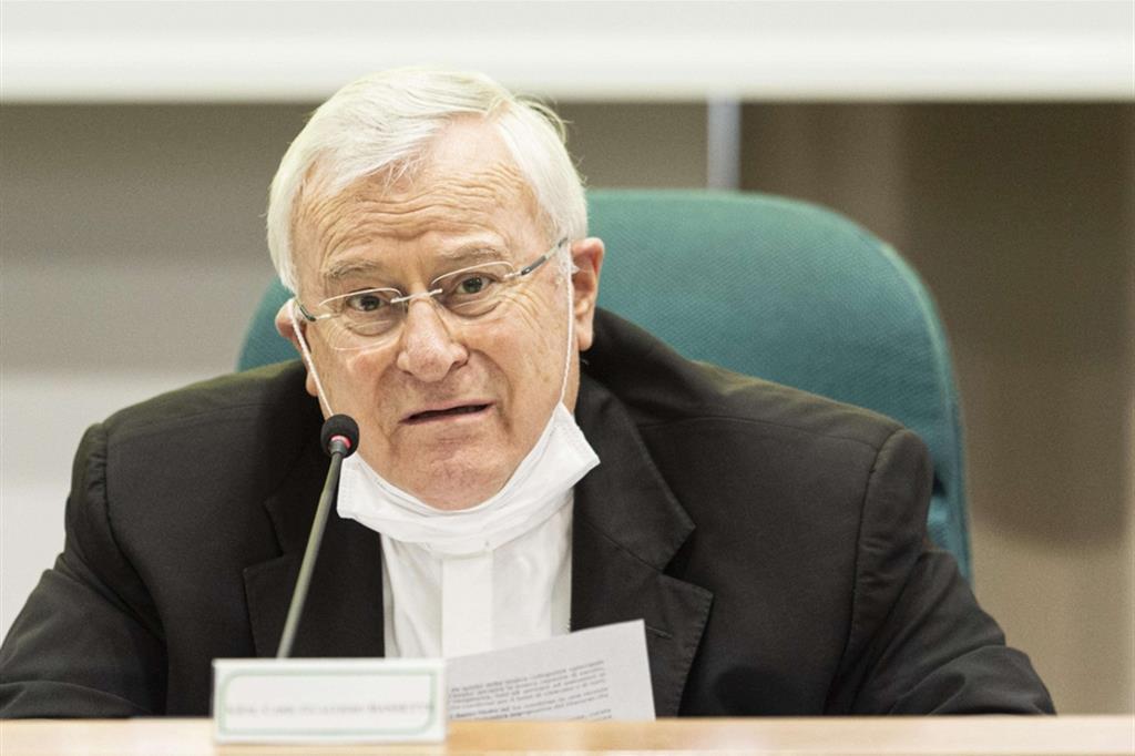 L'Italia in preghiera per il Cardinale Bassetti