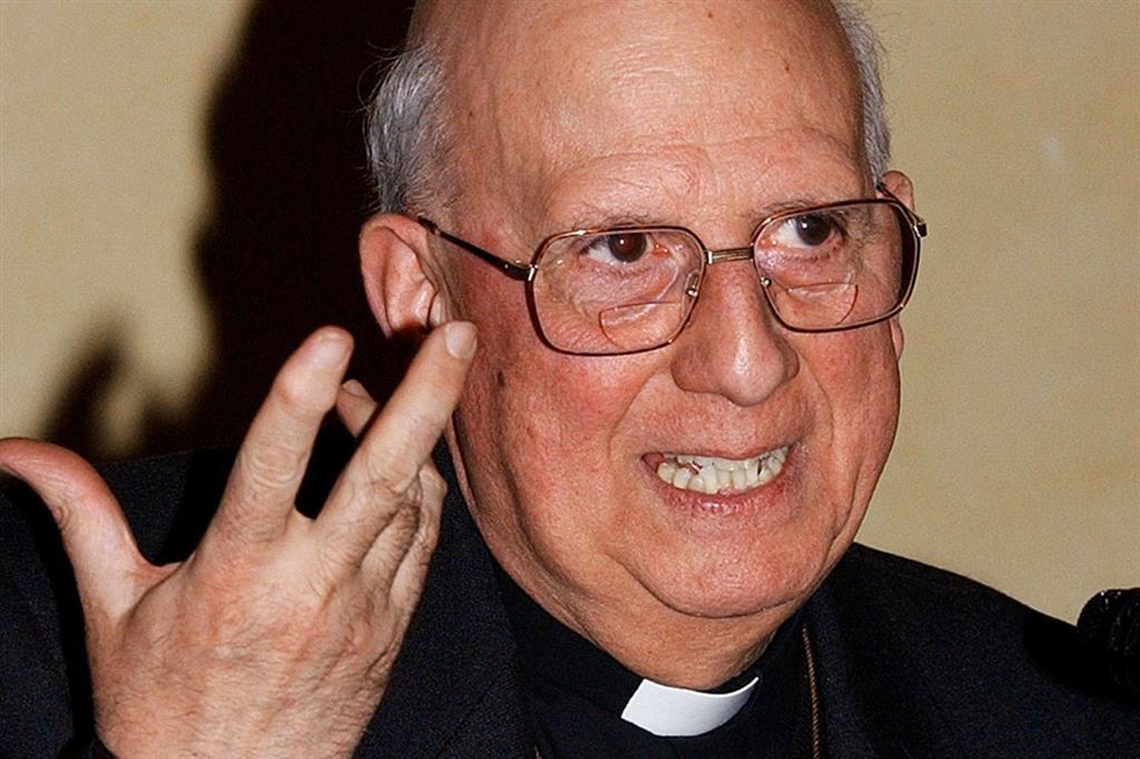 Addio a padre Bartolomeo Sorge