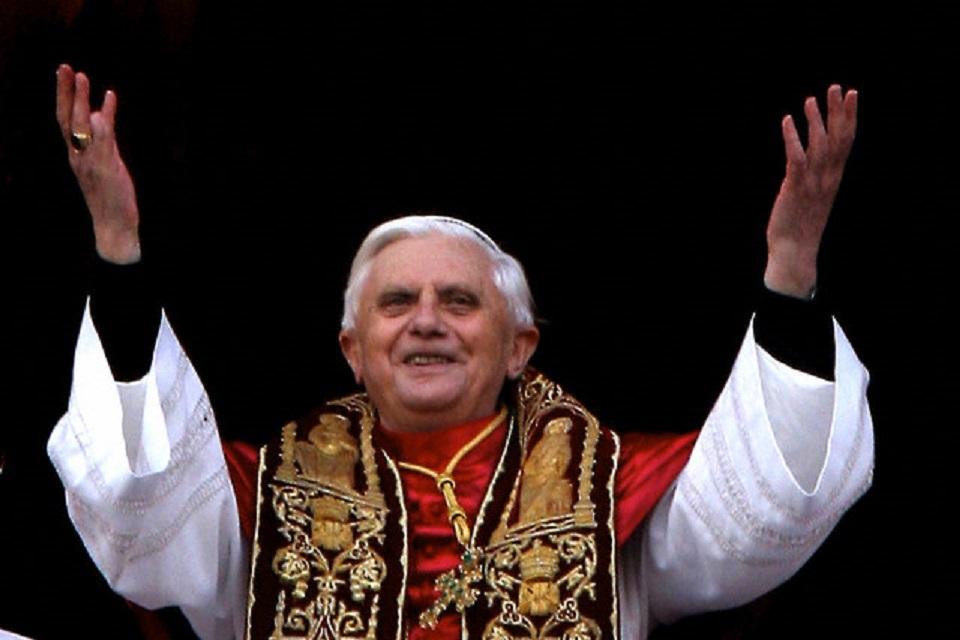 Ecco come sta Benedetto XVI