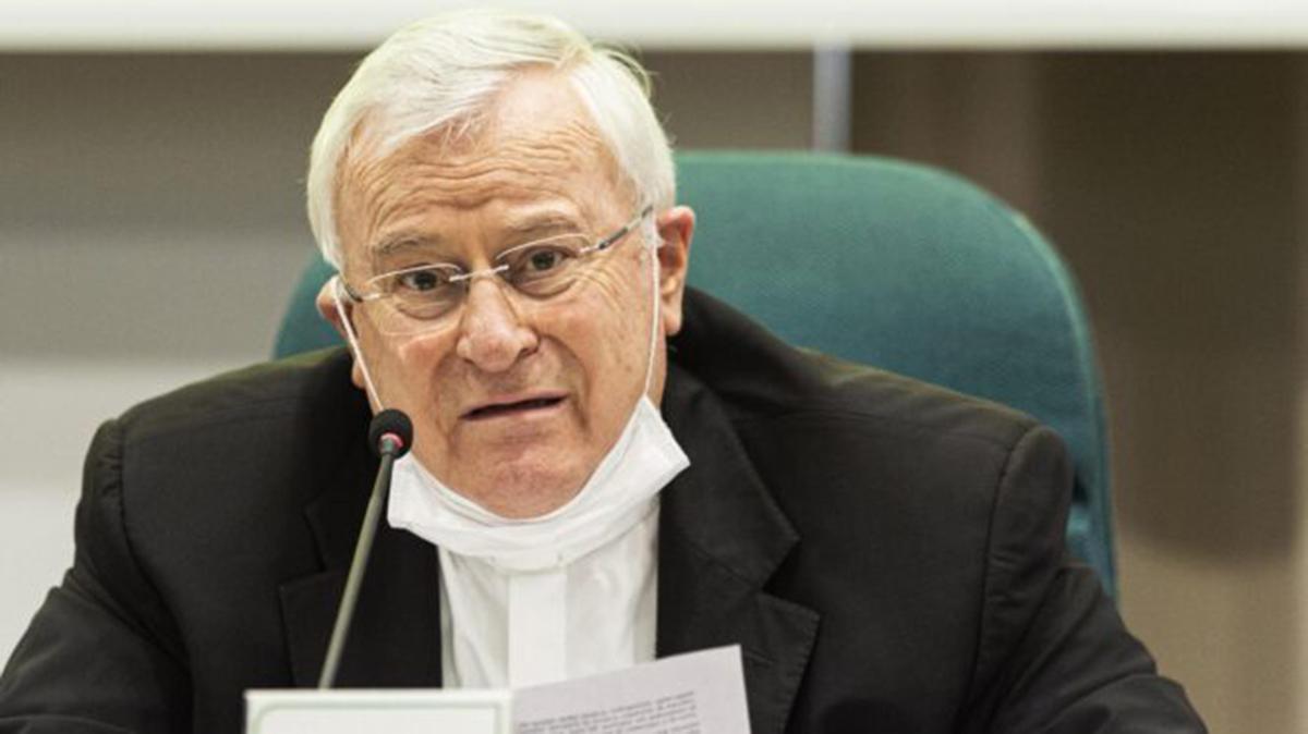 Papa Francesco e la telefonata per Gualtiero Bassetti