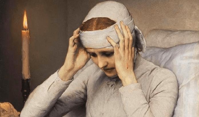 Beata Anna Caterina Emmerich